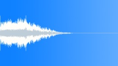 Laser Very Stretched V2 - sound effect
