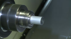 Machine shop Stock Footage