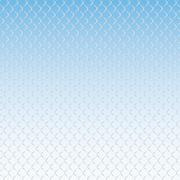Wired fence Stock Illustration