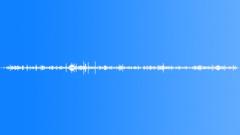 semi calm sea - sound effect