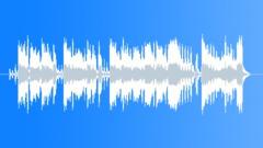 Stock Music of Werribee Park 3
