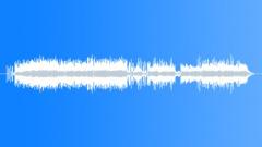 White Water Rafting 1 - stock music
