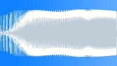 UFO - sound effect