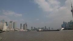 THE BUND-Shanghai Stock Footage