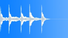 Bluenote Xmas - stinger Stock Music