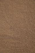 Coarse sand background texture. Stock Photos