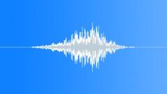 Desert Storm Whoosh 2 Sound Effect
