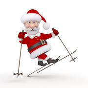 christmas holiday. - stock illustration