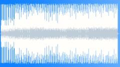 Swamp Water - Electro Rock - stock music