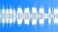 (loop) funky groovy breakbeat seamless loop - stock music