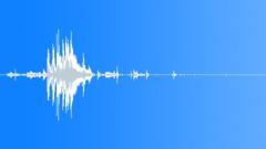 Chain movement 12 Sound Effect