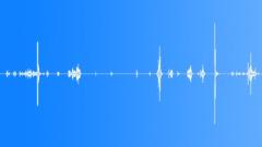 Combination lock random movement 06 Sound Effect
