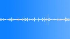 Ceramic dirt drag loop 02 Sound Effect
