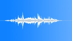 ceramic stone slide 06 - sound effect