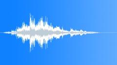 Ceramic stone slide 10 Sound Effect