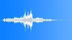 Ceramic stone slide 16 Sound Effect
