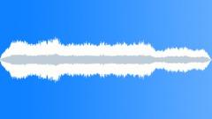 Kryogeeniseen varastoon tunnelma 01 Äänitehoste