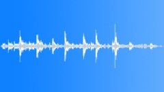 dock wood plank groan 04 - sound effect