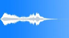 digital fractals transition 06 - sound effect