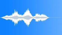 digital fractals transition 12 - sound effect