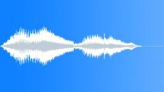 digital fractals transition 14 - sound effect