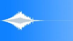 digital fractals whoosh 04 - sound effect