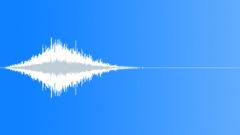 Digital fractals whoosh 08 Sound Effect
