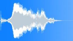 Dungeon door groan 06 Sound Effect