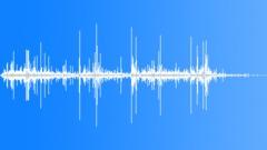 dirt loose 09 - sound effect