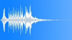 Drawbridge lever 01 Sound Effect