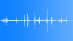 Gadget mechanism small 15 Sound Effect
