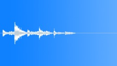 Glass object pickup 01 Sound Effect