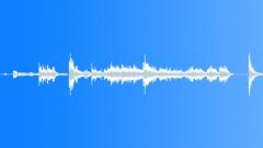 Glass object pickup 03 Sound Effect