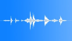 Glass object pickup 05 Sound Effect