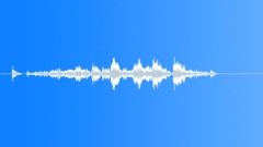 Glass object pickup 07 Sound Effect