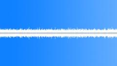 mountain stream runoff 08, :30 - sound effect