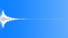 Metal chain link gate close 04 Sound Effect