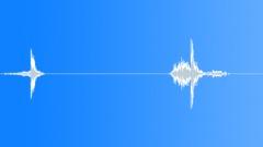 Metallic fastener click a 02 Sound Effect