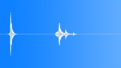 Metallic fastener click a 04 Sound Effect