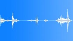 Metallic fastener click a 06 Sound Effect