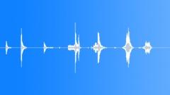 Metallic fastener click a 08 Sound Effect