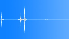 Metallic fastener click c 04 Sound Effect