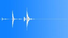 Metallic fastener click d 04 Sound Effect