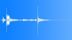 metal widget movement medium 39 - sound effect