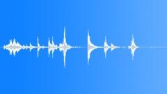 Metal widget movement small 02 Sound Effect