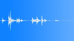 Metal widget movement small 13 Sound Effect