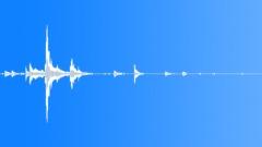 Metal widget movement small 15 Sound Effect