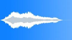 infant boy upset 04 - sound effect