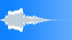 Peacock call b 02 Sound Effect