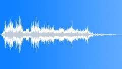 rc car skid 02 - sound effect